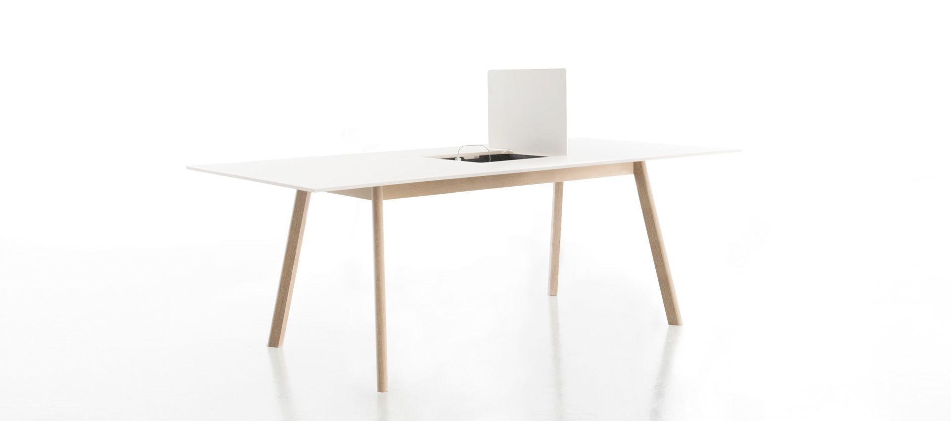 Pad Table